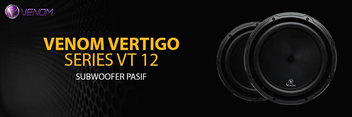 Venom Vertigo VT12
