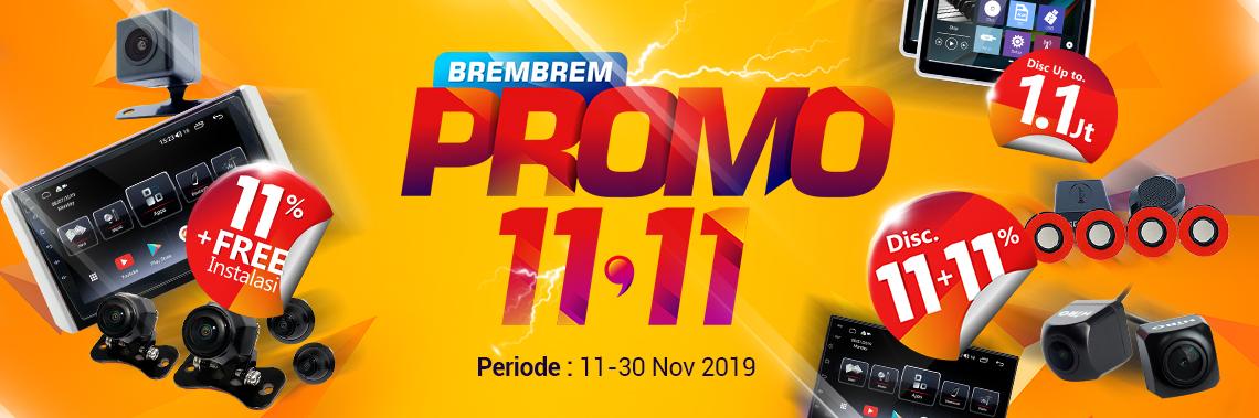 Promo 11-11