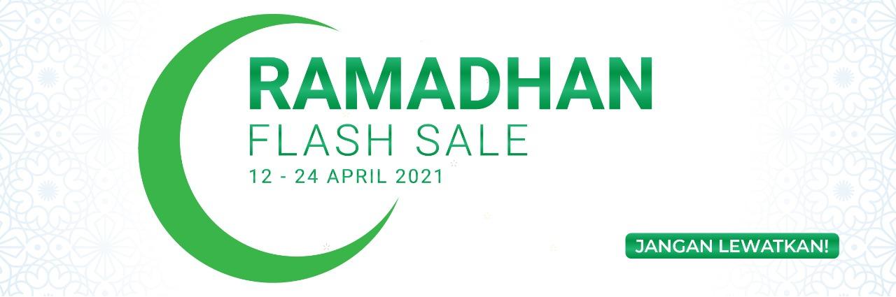 Ramadhan Flash Sale