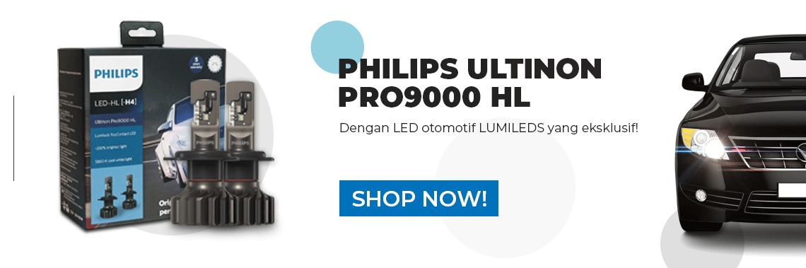 Philips Ultinon