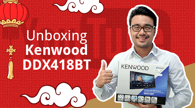 https://www.brembrem.com/Unboxing HU Kenwood DDX418BT