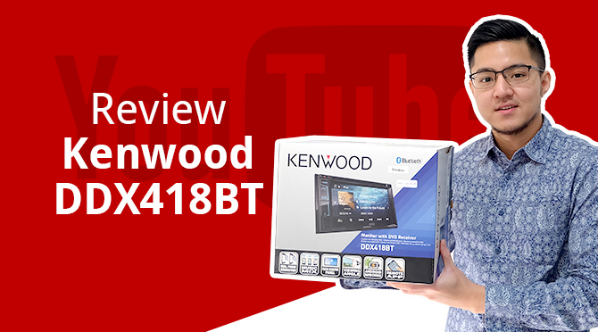 https://www.brembrem.com/Review HU Kenwood DDX418BT